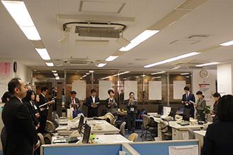 日創研北大阪経営研究会様